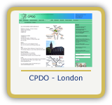 The Center  for Professional Development in Osteopathy and Manual Therapies-London